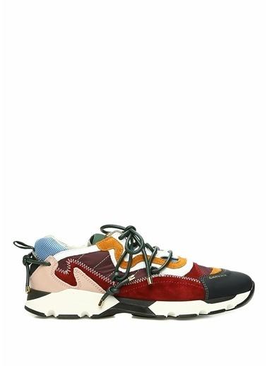 Carven Sneakers Renkli